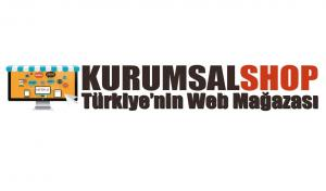 Kurumsal Shop ! Türkiye nin Web Mağazası