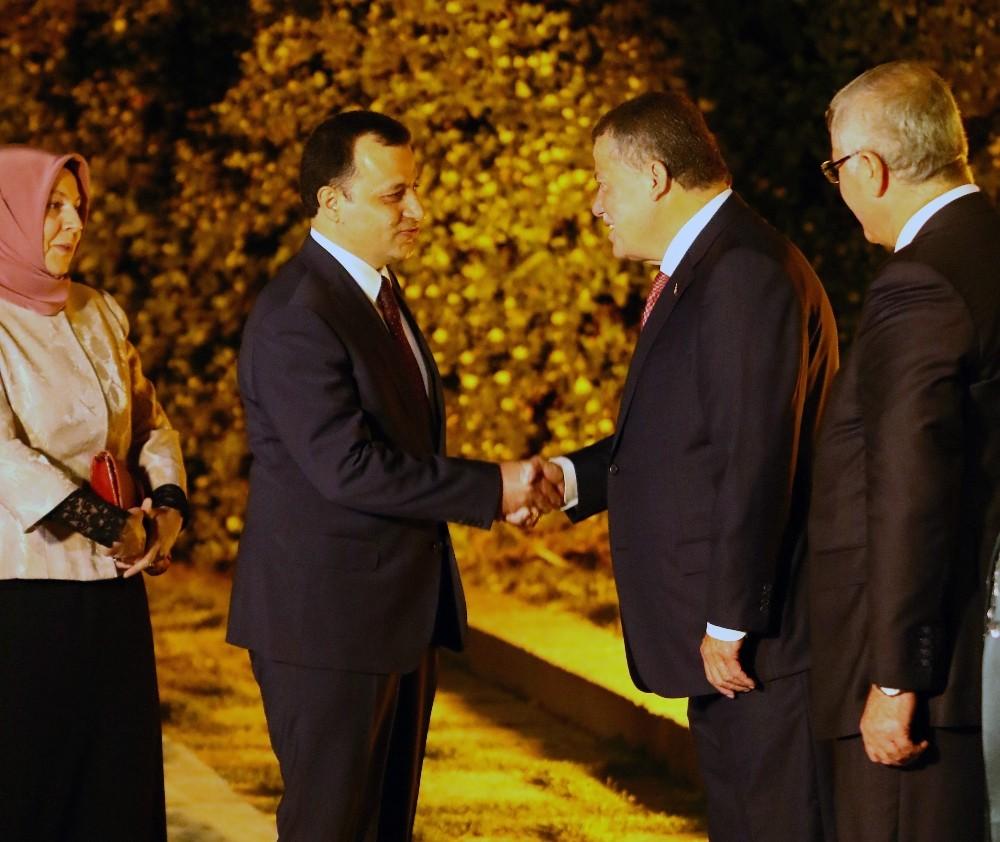Anayasa Mahkemesi Başkanı Zühtü Arslan: - Siyaset - Öncü Şehir Gazetesi