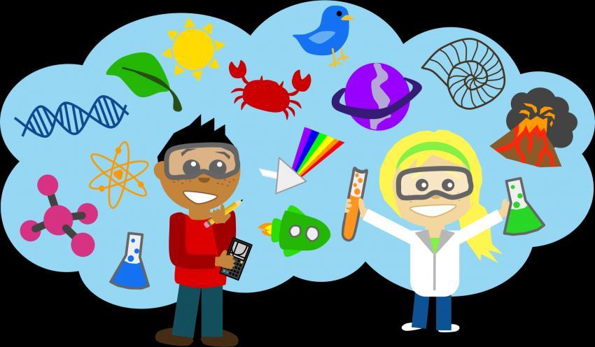 Bilim insanları ile ilköğretim  öğrencileri bir arada olacak
