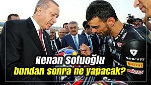 Kenan Sofuoğlu siyasete atılacak mı, projeleri neler?