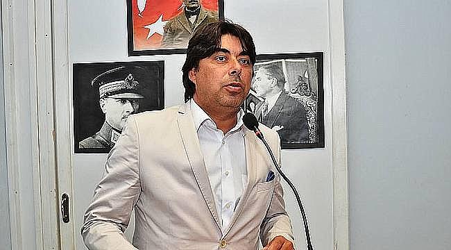 Foça Belediye Başkanı Demirağ'ın acı kaybı