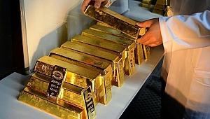 İsviçre yerine Türkiye'yi seçtiler! 9 ton altın geliyor