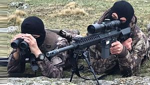 Operasyon sürüyor: 7 terörist öldürüldü