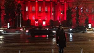 'YURT DIŞINDA ÜNİVERSİTE'NİN YENİ ROTASI UKRAYNA