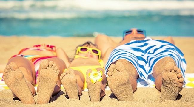 En sık yapılan tatil hataları!
