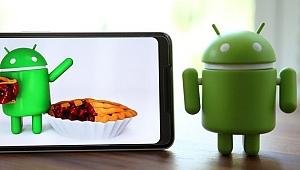 Giriş seviyesi telefonlar için Android 9 Pie Go Edition