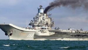 RUSYA, ABD'NİN AKDENİZ'DEKİ VARLIĞINA CEVAP VERECEK