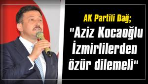 AK Partili Dağ;