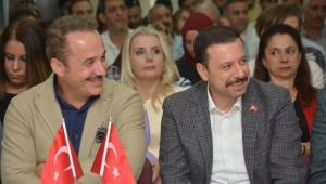 AK Partili Şengül; 'İzmir'de oyunu alamayacağımız kimse yok'