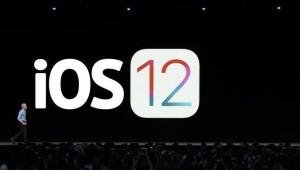 Apple, iOS 12'yi bu akşam yayınlayacak!