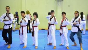 Bornova'da kış spor kursları başlıyor