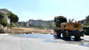 Büyükşehir Belediyesi'nden trafiği rahatlatacak hamle