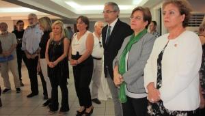 Dünyanın Bütün Çocukları, Türkan Saylan Kültür Merkezi'nde