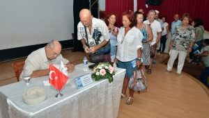 FESTİVAL FOÇA'DA ''KULAĞIM KARADENİZ'DE''
