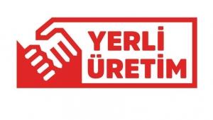 İşte Türkiye'nin yeni 'Yerli Üretim Logosu'