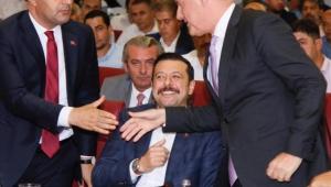 TORBALI'DA İLGİNÇ BULUŞMA!