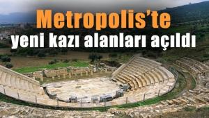 Metropolis'te önemli bulgular
