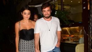 Murat Dalkılıç ile Hande Erçel'den Ayrıldı!