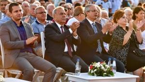 'Opera İzmir' binasının temeli atıldı!
