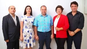 Prof. Dr. Özbek,