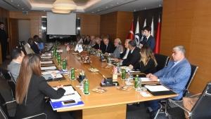 Sanayi, ticaret, ihracat: İzmir için üç koldan atak