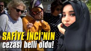 Atatürk'e hakaretten yargılanan İnci'nin cezası belli oldu!