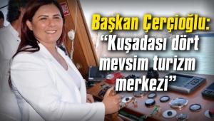Başkan Çerçioğlu: