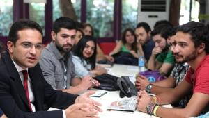 Bornova Belediyesi'nden üniversite öğrencilerine özel