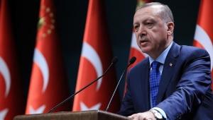 Cumhurbaşkanı Erdoğan'dan öğrencilere müjde!