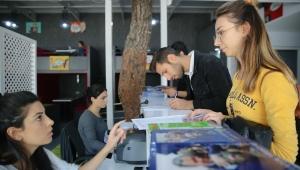 Gençler Işılay Saygın Gençli Merkezi'ni çok sevdi