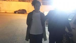 İzmirli fenomen gözaltına alındı