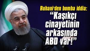 Ruhani'den bomba iddia:
