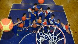Spor Okulları'nda hedef 35 bin