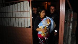 Anne, 15 aylık bebeğini döverek öldürdü
