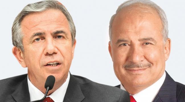 CHP ve İYİ Parti'den ittifak
