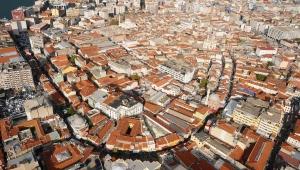İzmir'de bazı ilçeleri çekim merkezi haline getirilecek