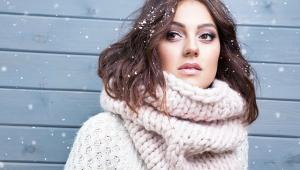 Kış makyajı yaparken nelere dikkat etmeliyiz?