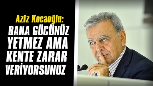Kocaoğlu:
