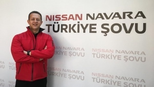 NAVARA TÜRKİYE ŞOVU İZMİR'DE