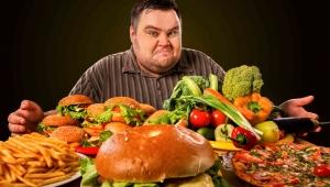 Obezite kader değil!