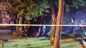 Yangına yetişen itfaiye kaza yaptı: 9 yaralı!