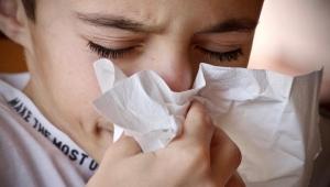 Alerjik astım enfeksiyona neden oluyor