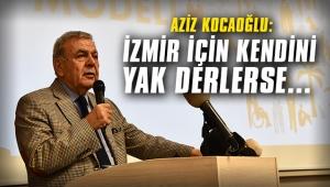 Aziz Kocaoğlu: