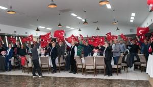 """Bayraklı Belediye Başkanı Hasan Karabağ; """"Futbol sadece futbol değildir"""""""