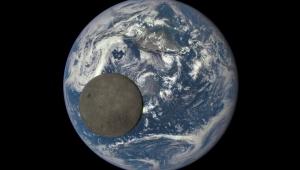 Çin, Ay'ın karanlık yüzüne keşif aracı gönderdi