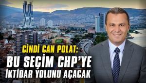 Cindi Can Polat: