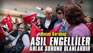 Hasan Karabağ: