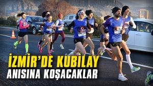 İzmir'de Kubilay anısına koşacaklar