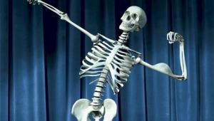 Kemik erimesinden korunmanın 5 önemli kuralı