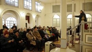 Konak'ta Sefarad Kültür Festivali yoğun ilgi gördü